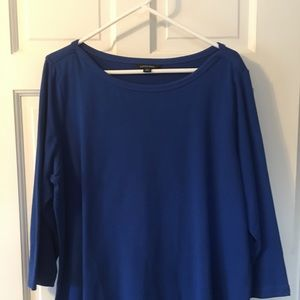 Land's End long sleeved T-shirt